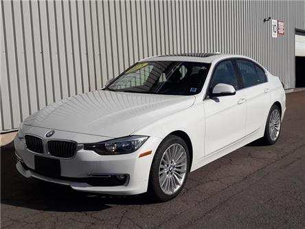 2015 BMW 320i xDrive (Stk: X4806A) in Charlottetown - Image 1 of 15