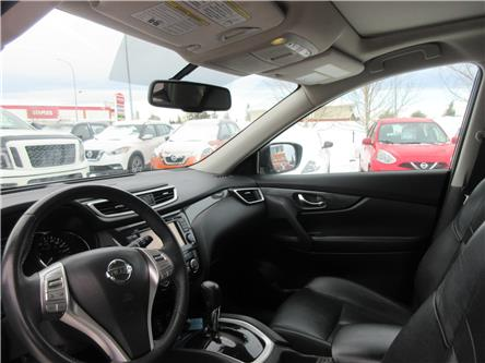 2015 Nissan Rogue SL (Stk: 148) in Okotoks - Image 2 of 19