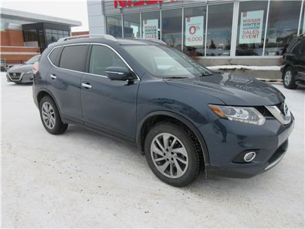 2015 Nissan Rogue SL (Stk: 148) in Okotoks - Image 1 of 19