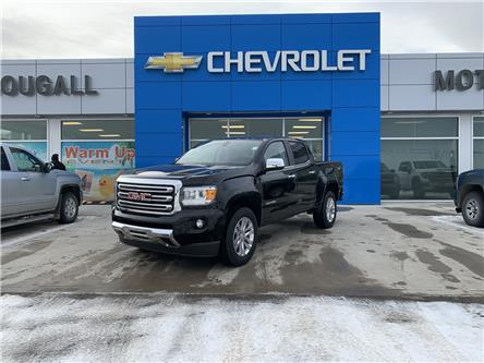 2020 GMC Canyon SLT (Stk: 212409) in Fort MacLeod - Image 1 of 18