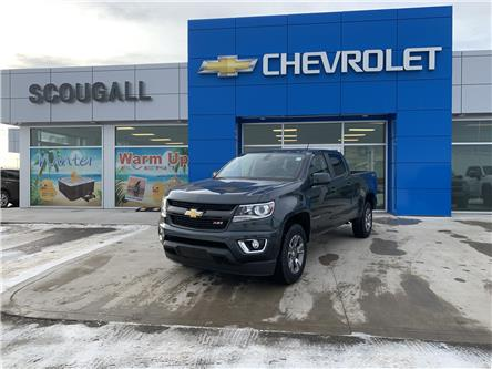 2020 Chevrolet Colorado Z71 (Stk: 212410) in Fort MacLeod - Image 1 of 19