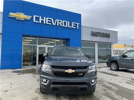 2020 Chevrolet Colorado Z71 (Stk: 212410) in Fort MacLeod - Image 2 of 19