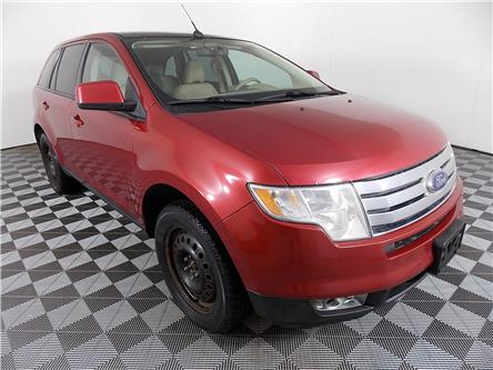 2007 Ford Edge SEL Plus (Stk: 6074) in Huntsville - Image 1 of 14