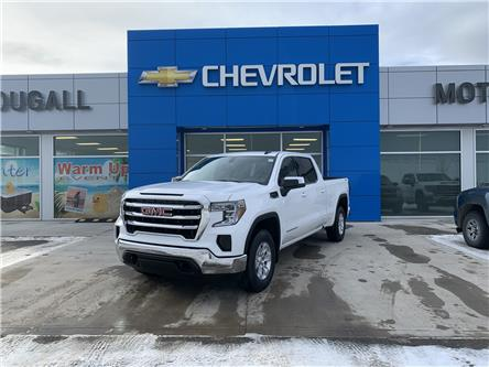 2020 GMC Sierra 1500 SLE (Stk: 213608) in Fort MacLeod - Image 1 of 17