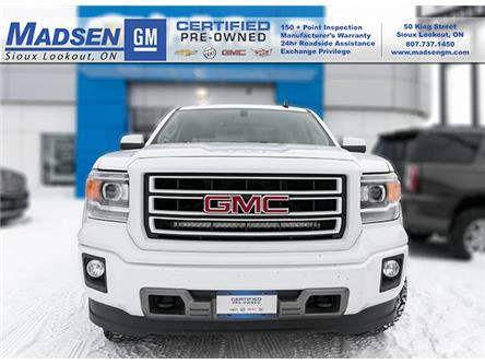 2015 GMC Sierra 1500 Base (Stk: A19136) in Sioux Lookout - Image 2 of 11