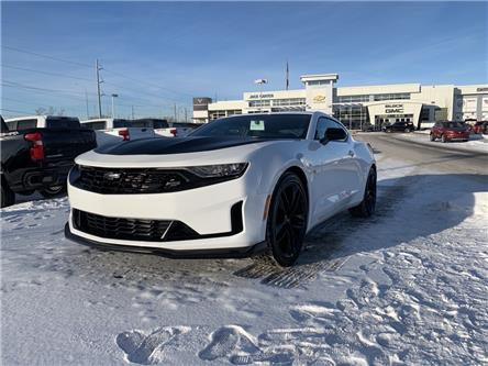 2019 Chevrolet Camaro 1LT (Stk: K0145779) in Calgary - Image 1 of 20