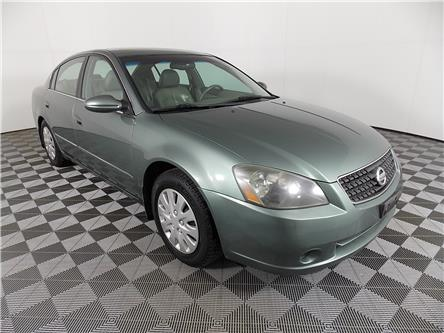 2005 Nissan Altima 2.5 S (Stk: 219423C) in Huntsville - Image 1 of 15