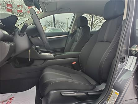 2019 Honda Civic LX (Stk: 327310A) in Mississauga - Image 2 of 21