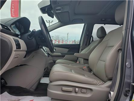 2016 Honda Odyssey Touring (Stk: 326711A) in Mississauga - Image 2 of 25