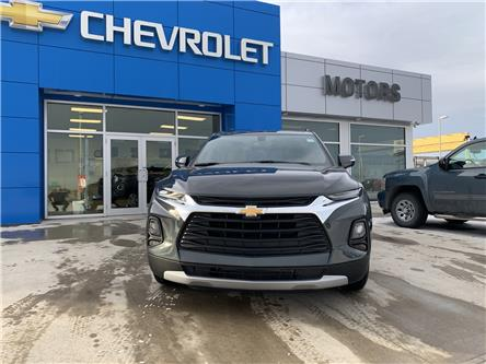 2020 Chevrolet Blazer True North (Stk: 212411) in Fort MacLeod - Image 2 of 18