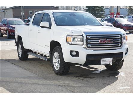 2016 GMC Canyon SLE (Stk: P19-365) in Edson - Image 2 of 18