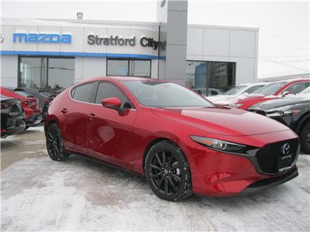 2019 Mazda Mazda3 Sport GT (Stk: 19044) in Stratford - Image 1 of 24