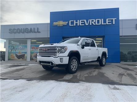 2020 GMC Sierra 3500HD Denali (Stk: 213112) in Fort MacLeod - Image 1 of 20