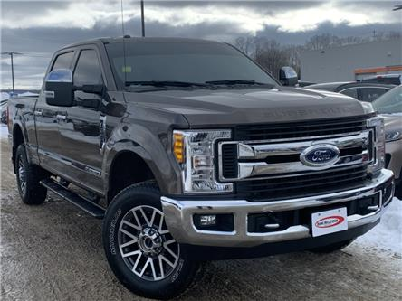 2017 Ford F-250 XLT (Stk: 19T60A) in Midland - Image 1 of 18