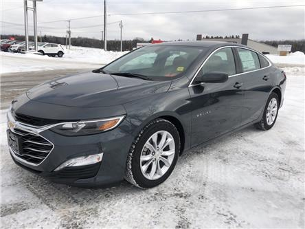2019 Chevrolet Malibu LT (Stk: 37359) in Owen Sound - Image 1 of 13