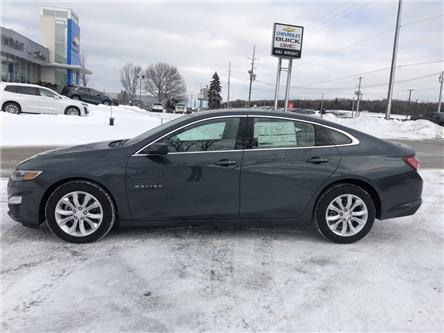 2019 Chevrolet Malibu LT (Stk: 37359) in Owen Sound - Image 2 of 13