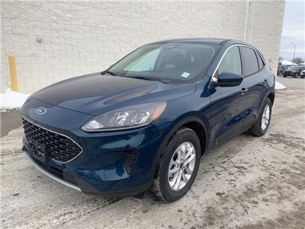 2020 Ford Escape SE (Stk: 2051) in Perth - Image 1 of 14