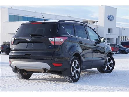 2017 Ford Escape SE (Stk: T191109A) in Dawson Creek - Image 2 of 16