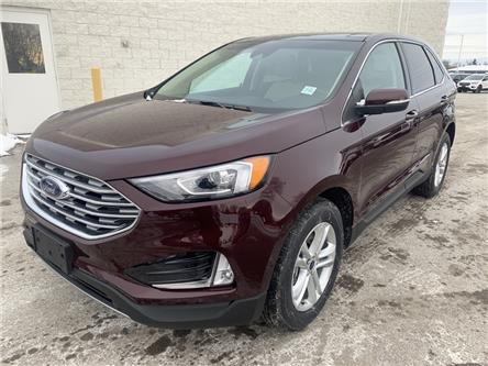 2020 Ford Edge SEL (Stk: 2050) in Perth - Image 1 of 14