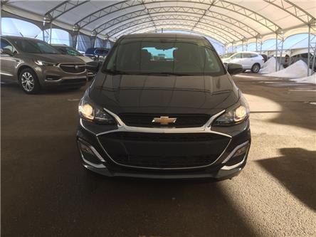 2020 Chevrolet Spark 1LT Manual (Stk: 181467) in AIRDRIE - Image 2 of 35