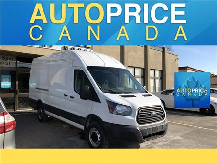 2019 Ford Transit-250 Base (Stk: D0817) in Mississauga - Image 1 of 13