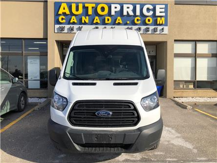 2019 Ford Transit-250 Base (Stk: D0817) in Mississauga - Image 2 of 13
