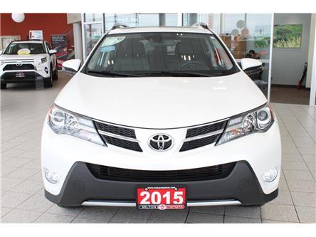 2015 Toyota RAV4 Limited (Stk: 229971) in Milton - Image 2 of 39