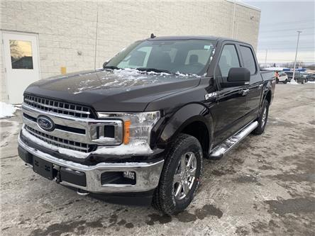 2020 Ford F-150 XLT (Stk: 2036) in Perth - Image 1 of 14