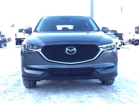 2017 Mazda CX-5 GS (Stk: N5422A) in Calgary - Image 2 of 21