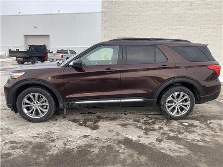 2020 Ford Explorer XLT (Stk: 2049) in Perth - Image 2 of 14