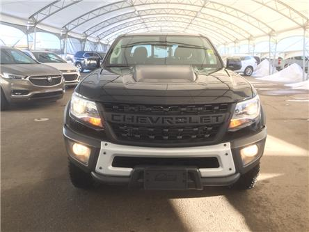2019 Chevrolet Colorado ZR2 (Stk: 175306) in AIRDRIE - Image 2 of 46