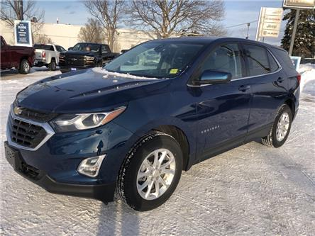 2020 Chevrolet Equinox LT (Stk: 37995) in Owen Sound - Image 1 of 13