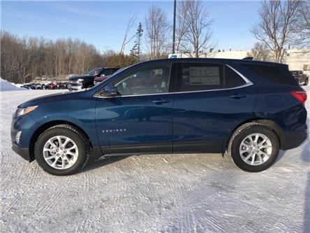 2020 Chevrolet Equinox LT (Stk: 37995) in Owen Sound - Image 2 of 13