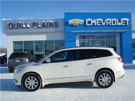 2015 Buick Enclave Leather (Stk: 19T226A) in Wadena - Image 1 of 13