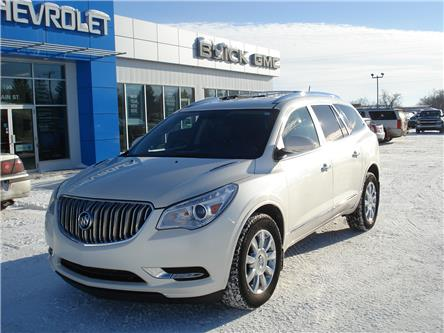 2015 Buick Enclave Leather (Stk: 19T226A) in Wadena - Image 2 of 13