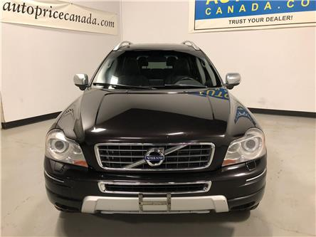 2013 Volvo XC90 3.2 Platinum (Stk: W0707A) in Mississauga - Image 2 of 29