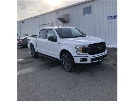 2020 Ford F-150 XLT (Stk: LFA88747) in Wallaceburg - Image 1 of 14