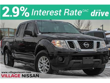 2016 Nissan Frontier SV (Stk: 156B) in Unionville - Image 1 of 26