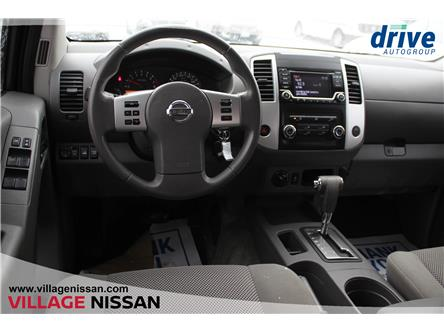 2016 Nissan Frontier SV (Stk: 156B) in Unionville - Image 2 of 26