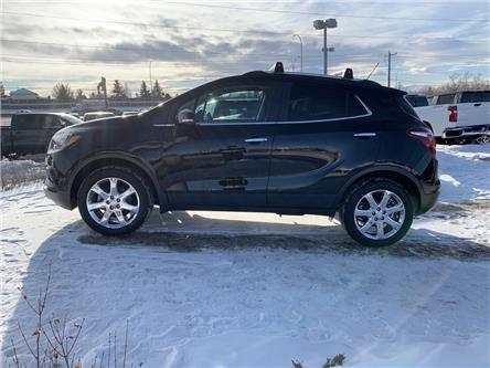 2019 Buick Encore Essence (Stk: KB864468) in Calgary - Image 2 of 20