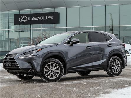 2019 Lexus NX 300 Base (Stk: 12797G) in Richmond Hill - Image 1 of 22