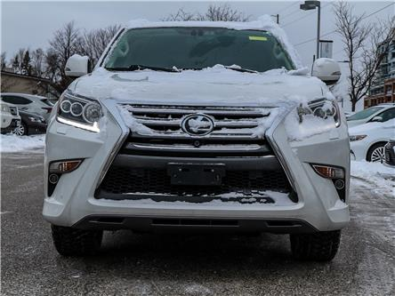 2014 Lexus GX 460  (Stk: 12807G) in Richmond Hill - Image 2 of 28