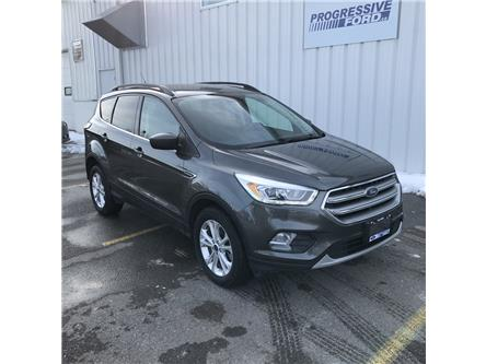 2017 Ford Escape SE (Stk: HUD22274) in Wallaceburg - Image 1 of 15