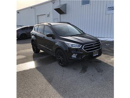 2017 Ford Escape SE (Stk: HUC05019) in Wallaceburg - Image 1 of 15