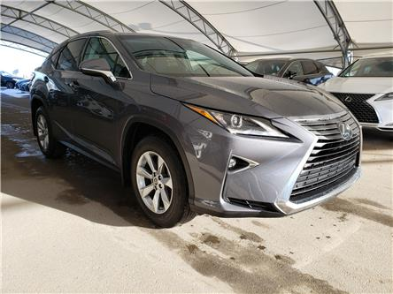 2018 Lexus RX 350 Base (Stk: L20125A) in Calgary - Image 1 of 25
