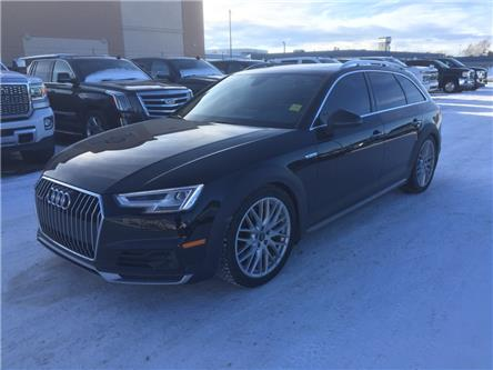 2018 Audi A4 allroad 2.0T Technik (Stk: 181546) in AIRDRIE - Image 2 of 5