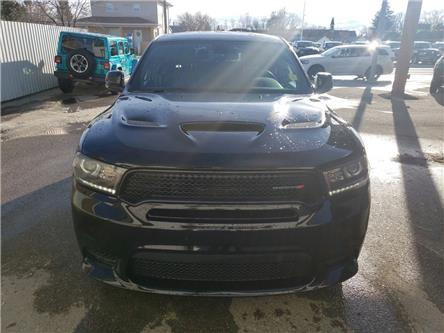 2019 Dodge Durango R/T (Stk: 16581) in Fort Macleod - Image 2 of 21