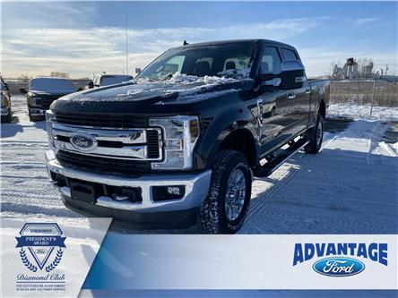 2019 Ford F-350 XLT (Stk: K-2233) in Calgary - Image 1 of 5