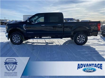2019 Ford F-350 XLT (Stk: K-2233) in Calgary - Image 2 of 5