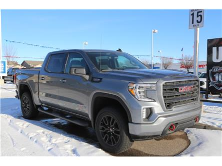2020 GMC Sierra 1500 Elevation (Stk: 178352) in Medicine Hat - Image 1 of 22